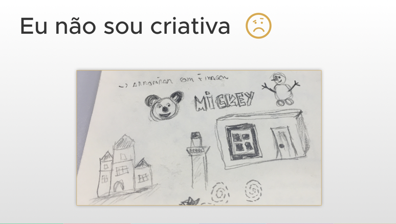 Inovar pelo Design Thinking